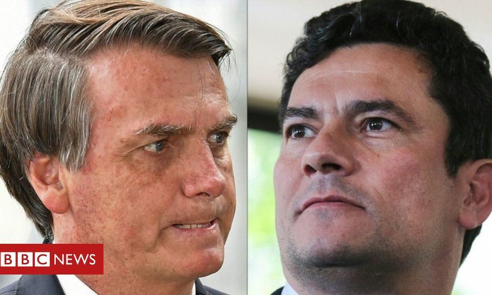 O que o novo pedido de Bolsonaro do Supremo Tribunal significa para Bolsonaro?