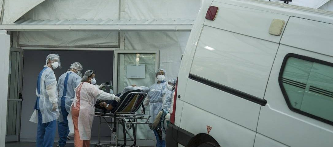 Coronavírus: Brasil tem 85.380 casos confirmados e 5.901 mortes