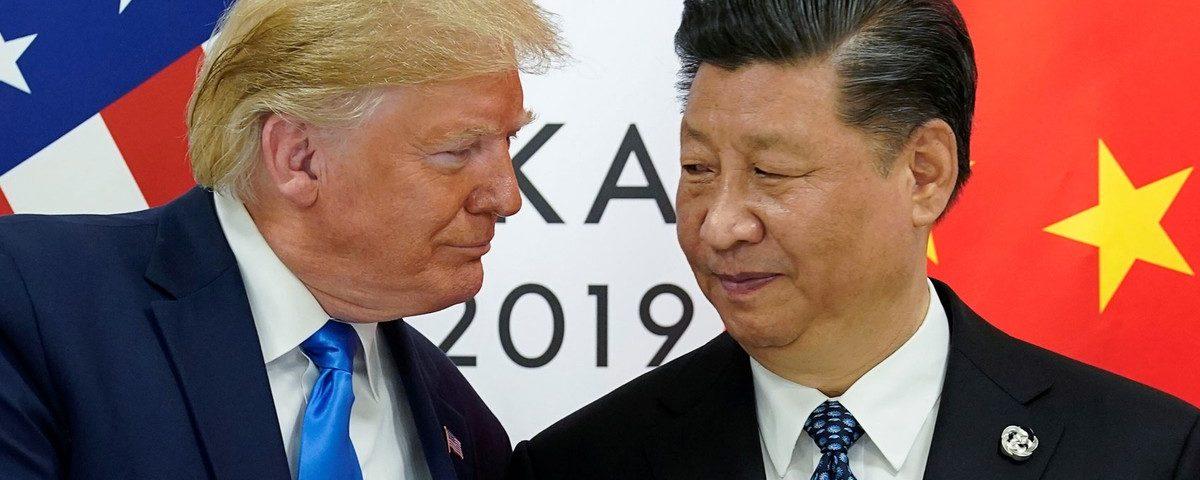 Coronavírus: como a política de Trump expande espaço para a China ganhar influência