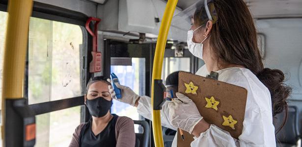 Com mais de 250 mil contaminados, o Brasil é o terceiro país nos casos de covid-19