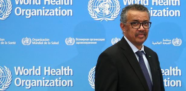OMS registra 4,4 milhões de casos e 302.000 mortes por coronavírus em todo o mundo