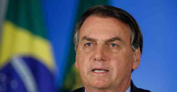 COVID-19: Bolsonaro cita a Suécia, mas o país tem mais mortes do que seus vizinhos