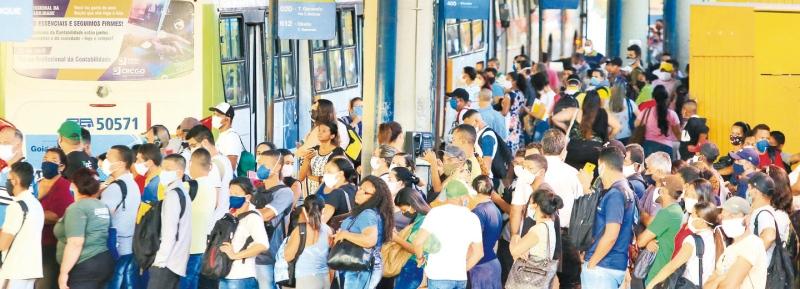 O decreto que exige programação em Goiânia será publicado na segunda-feira à tarde (18)