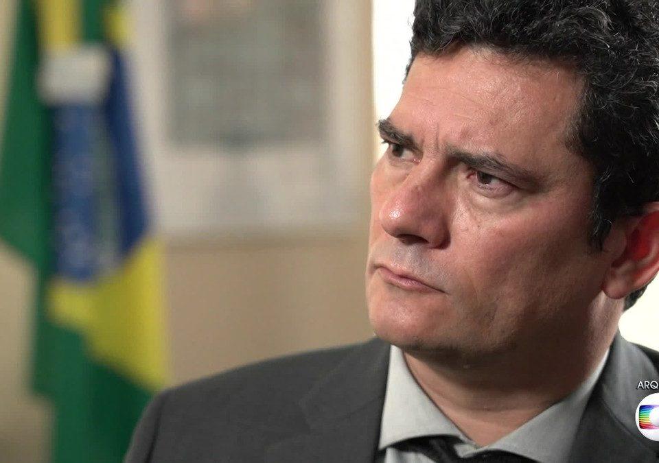 Defesa diz ao Supremo Tribunal que renuncia ao segredo do testemunho de Moro à PF