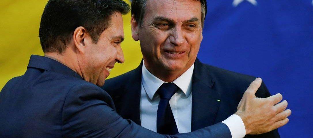Declarações dos delegados reforçam suspeita de Bolsonaro de interferência de PF