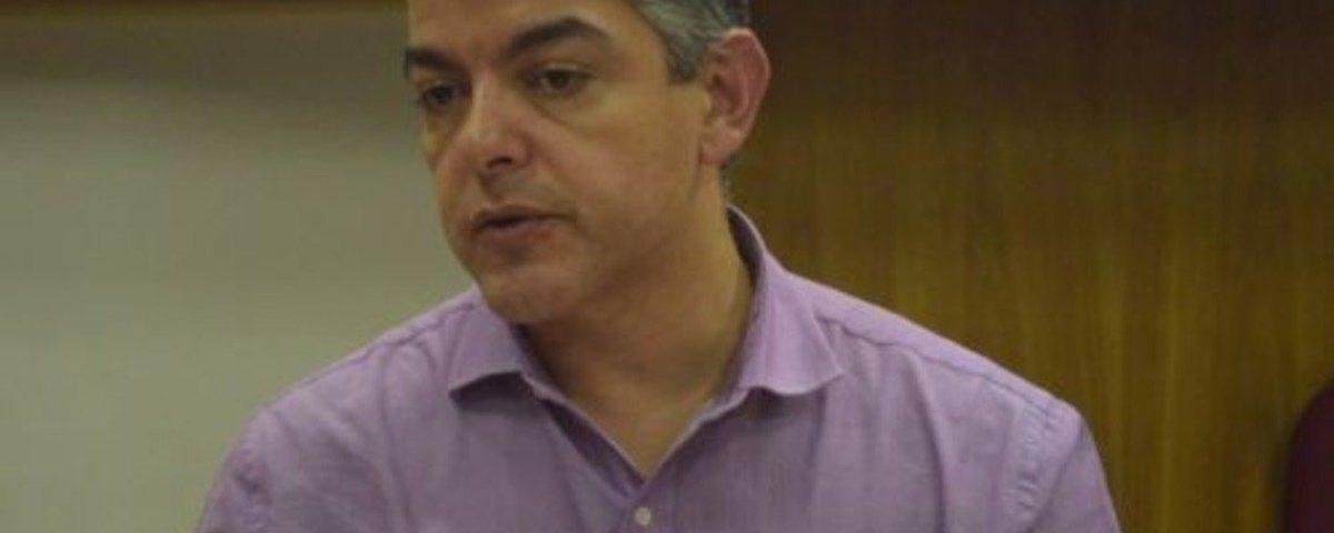 O diretor geral do Hospital Gaffrée e Guinle, Fernando Ferry, será o novo Secretário de Estado da Saúde do RJ