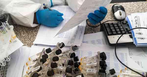 Dois estudos atestam a ineficácia da hidroxicloroquina contra o coronavírus.