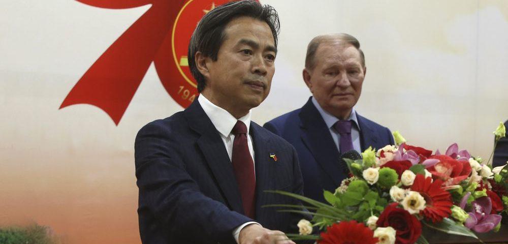 Embaixador da China em Israel encontrado morto em casa