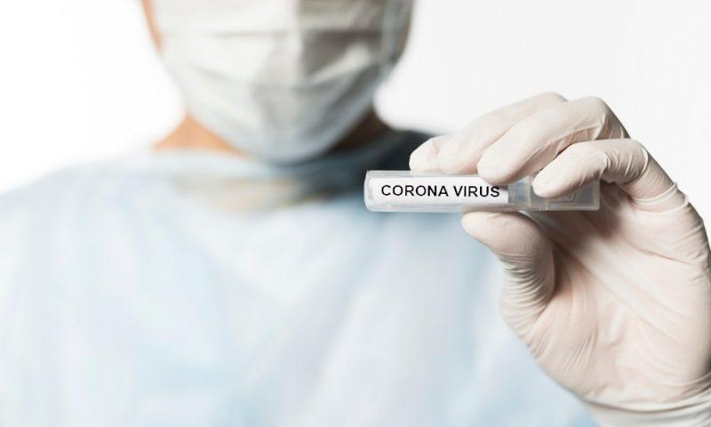 Goiás registra 45 novos casos de coronavírus nas últimas 24 horas