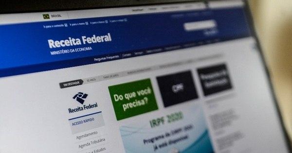 Imposto de renda para 2020: veja quem receberá o reembolso no primeiro lote