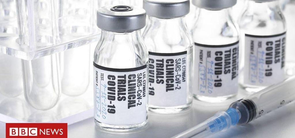 Coronavírus: as 6 possíveis vacinas covid-19 que já começaram a ser testadas em seres humanos