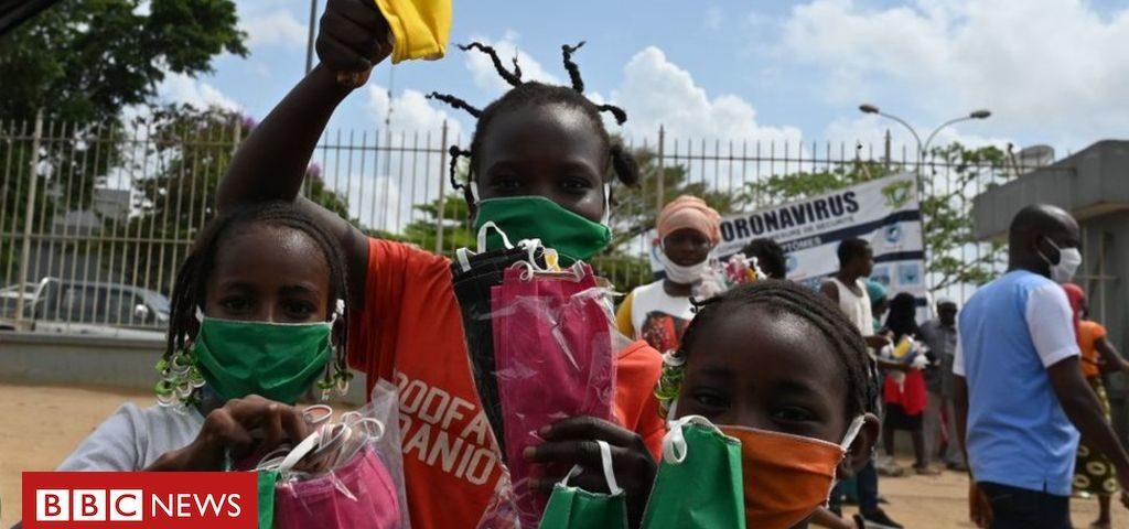 Coronavírus: o que está por trás da aparente resistência da África à pandemia