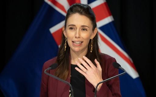 O primeiro-ministro da Nova Zelândia propõe uma semana com 4 dias úteis para recuperar a economia