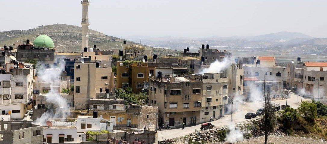 Netanyahu defende anexações na Cisjordânia quando apresenta um novo governo israelense