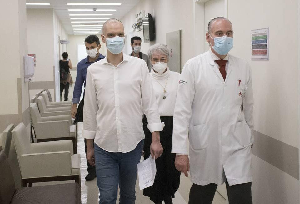Prefeitura de SP ameaça ocupar leitos em hospitais particulares, mesmo sem acordo com a rede privada