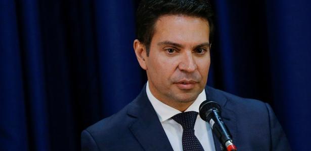 Em depoimento, Ramage defende Bolsonaro e investe contra Moro