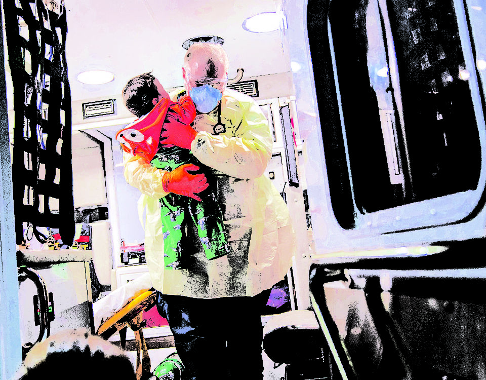 Recuperações com resultado positivo para coronavírus não foram reinfectadas, diz OMS