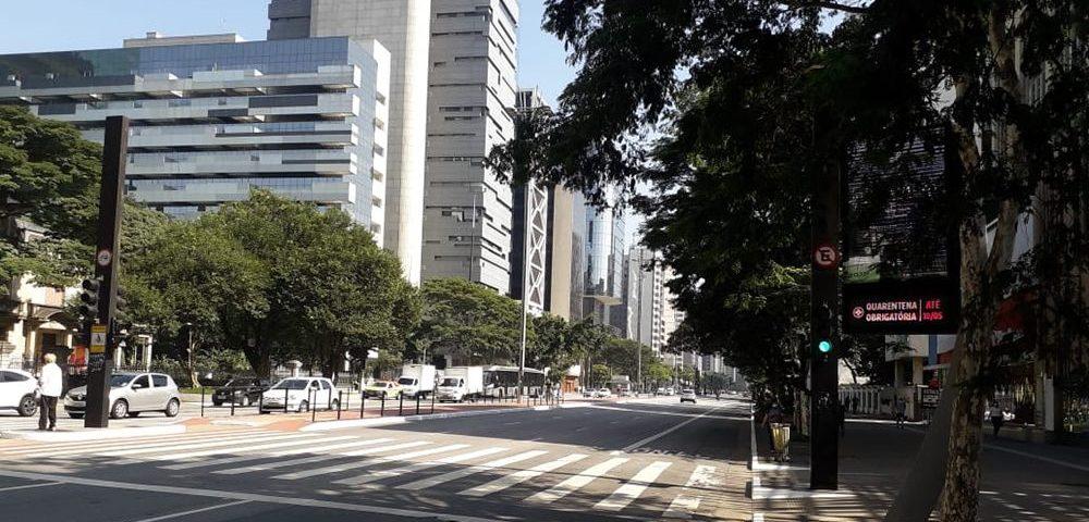 São Paulo deve ultrapassar 50 mil casos de coronavírus nesta semana