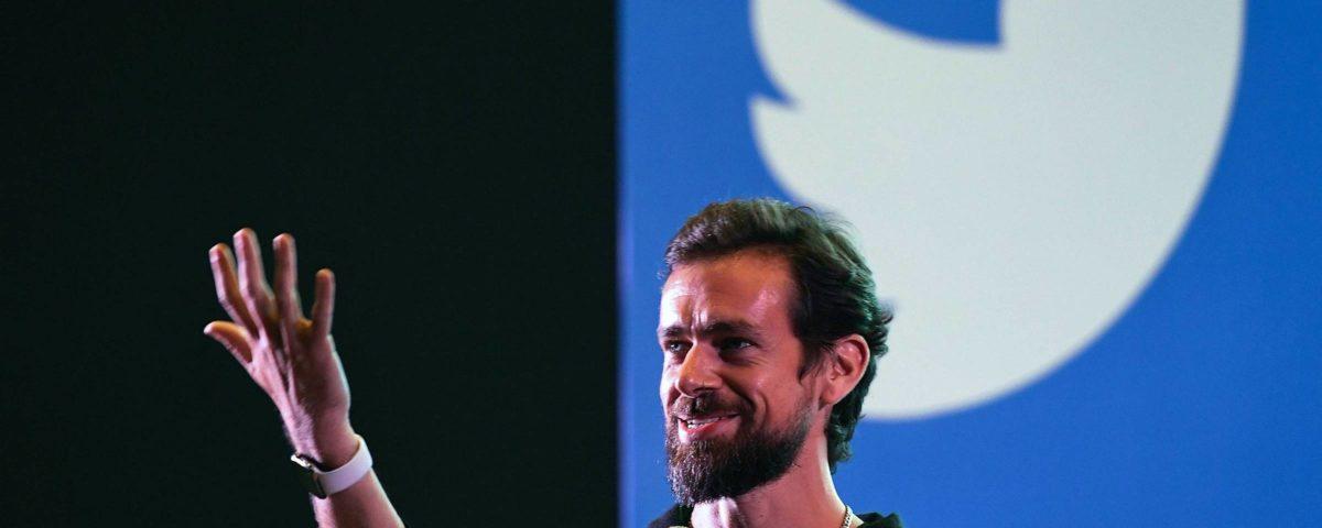 O Twitter diz que parte dos funcionários poderá trabalhar em casa 'para sempre'
