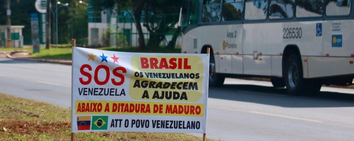 Geopolítica: o papel do Brasil, do Fórum de São Paulo e da Rússia nas crises venezuelanas