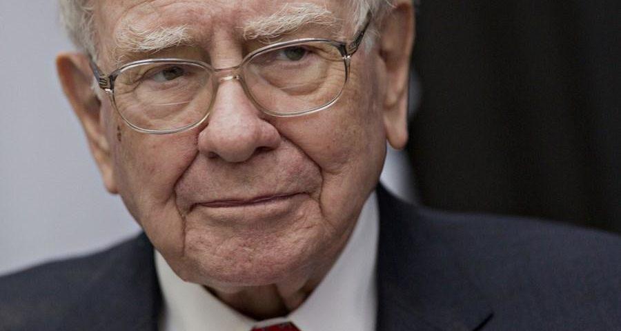 Buffett diz que vendeu todas as ações de companhias aéreas devido a coronavírus
