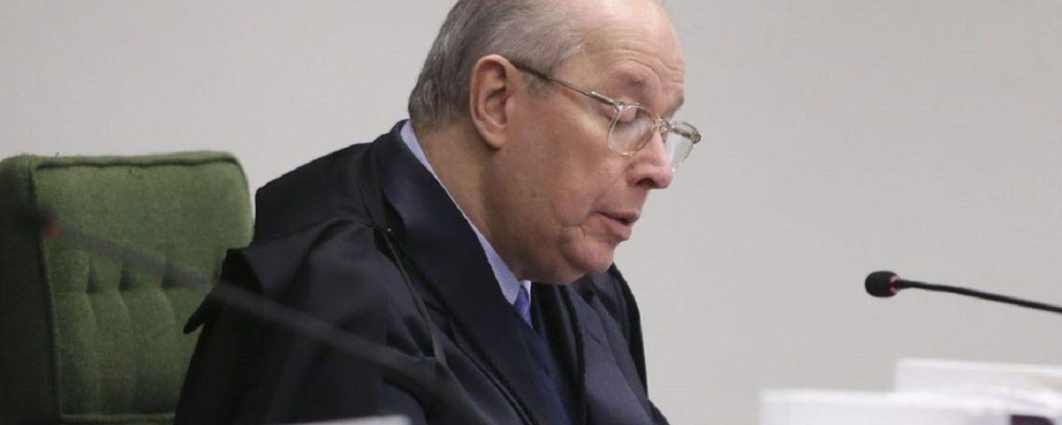 Advogado baiano representa Celso de Mello na PGR