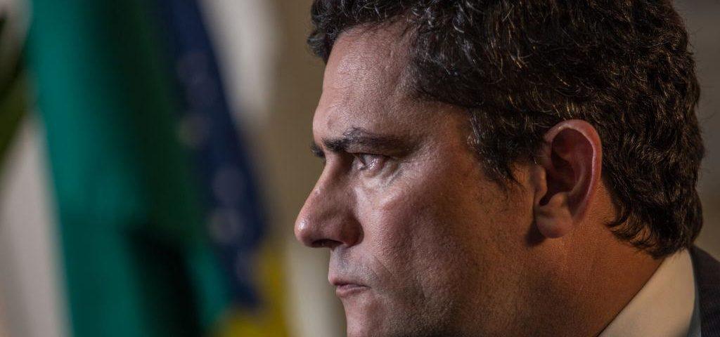 """""""Todo mundo teme as consequências da saída de Moro"""", diz o chefe da OCDE"""