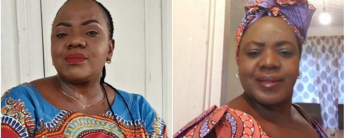 Mulher morre de coronavírus após ser cuspida no rosto