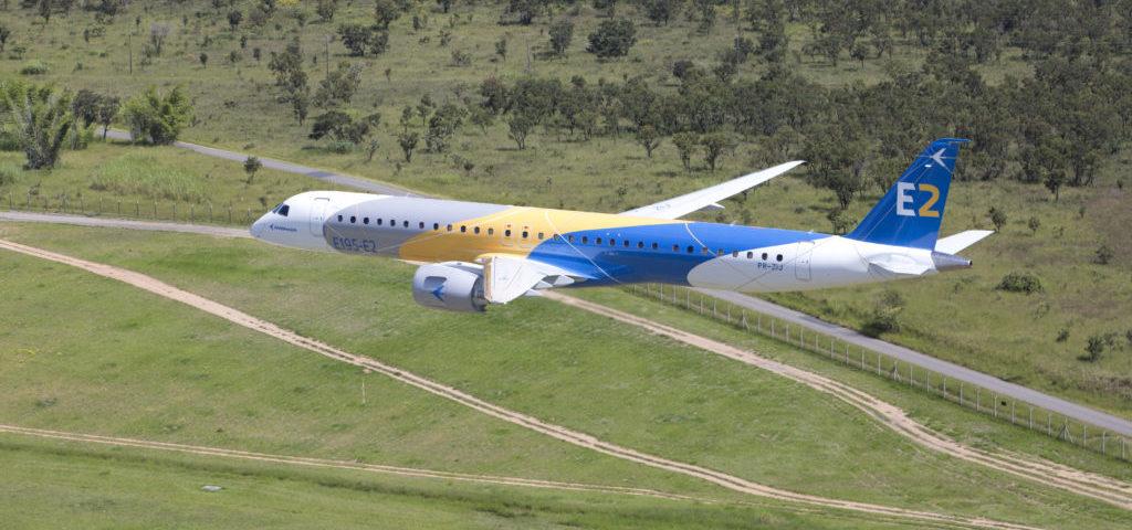 Veja o que a Embraer diz sobre a entrega de suas aeronaves após o anúncio da Azul