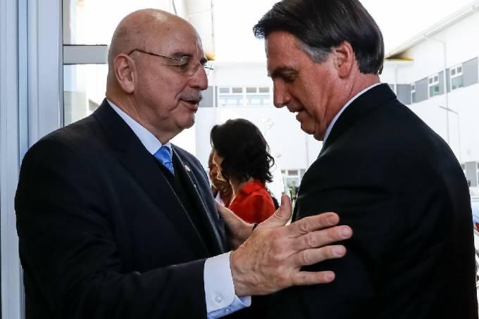 Secretários declararão guerra a Bolsonaro se Osmar Terra se tornar ministro