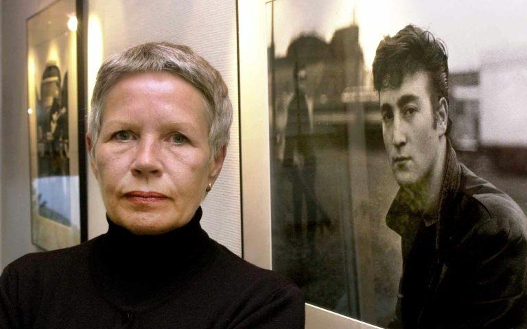 Astrid Kirchherr, fotógrafo dos Beatles, morre