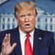Trump diz que toma hidroxicloroquina apesar de avisos de especialistas