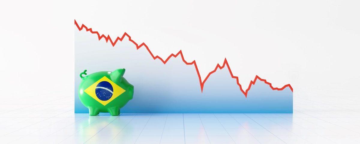 As baixas taxas de juros dependem da retomada da âncora fiscal