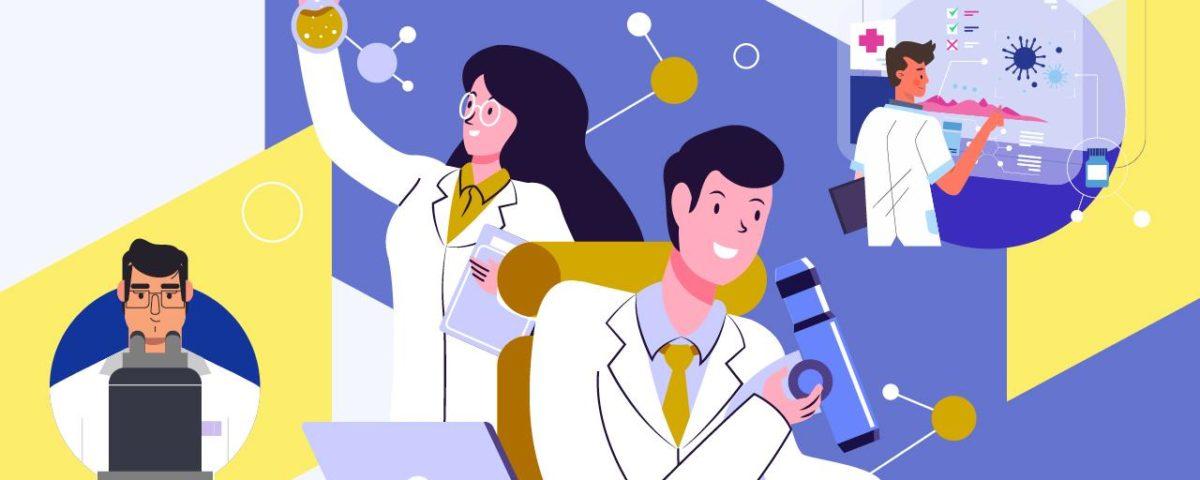 A corrida de US $ 1 bilhão para a vacina Covid-19 (e o que é necessário para que isso aconteça)