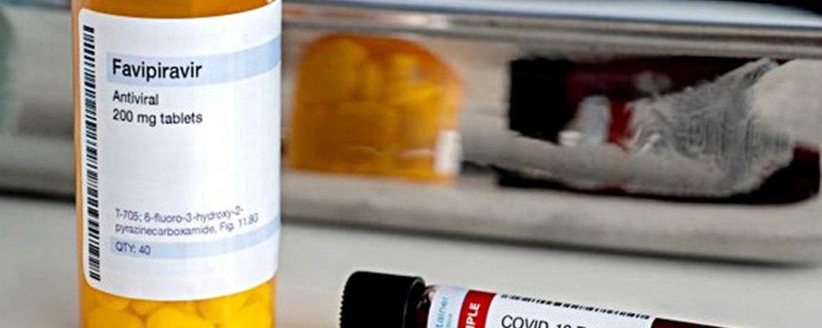 Rússia fornecerá medicamentos Covid-19 na próxima semana