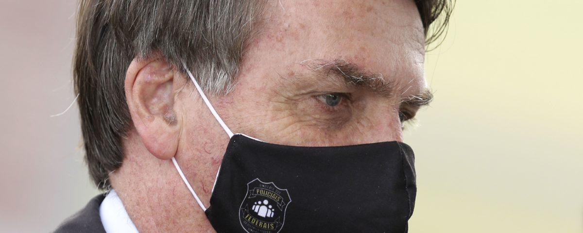 Bolsonaro veta o uso de R $ 8,6 bilhões em fundos extintos para combater o coronavírus
