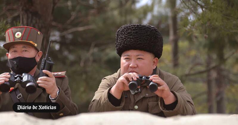 """Irmã de Kim ameaça ação militar contra """"inimigo"""" da Coréia do Sul"""