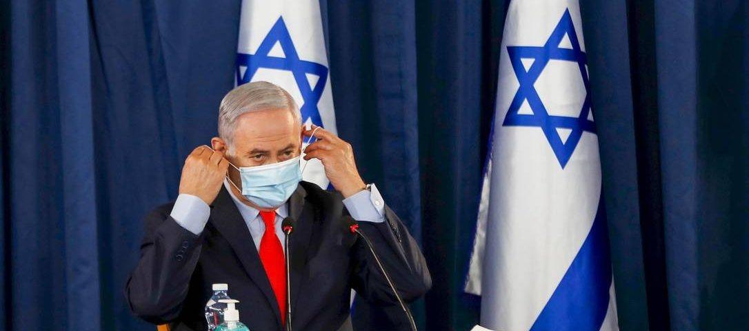 O plano de Netanyahu de anexar os territórios da Cisjordânia enfrenta oposição de colonos