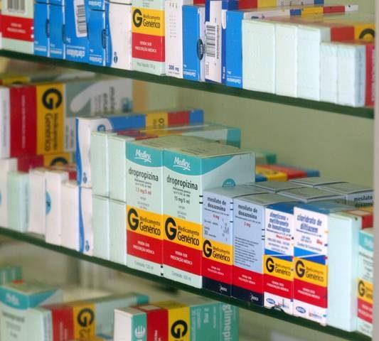 Os medicamentos terão três faixas de ajuste: omeprazol e amoxicilina, por exemplo, estão entre os mais caros.