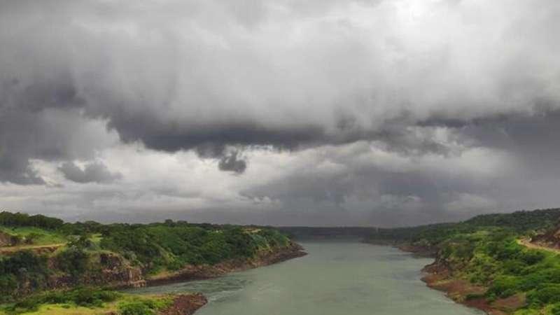 Sul do Brasil alerta para tempestades nesta quinta-feira