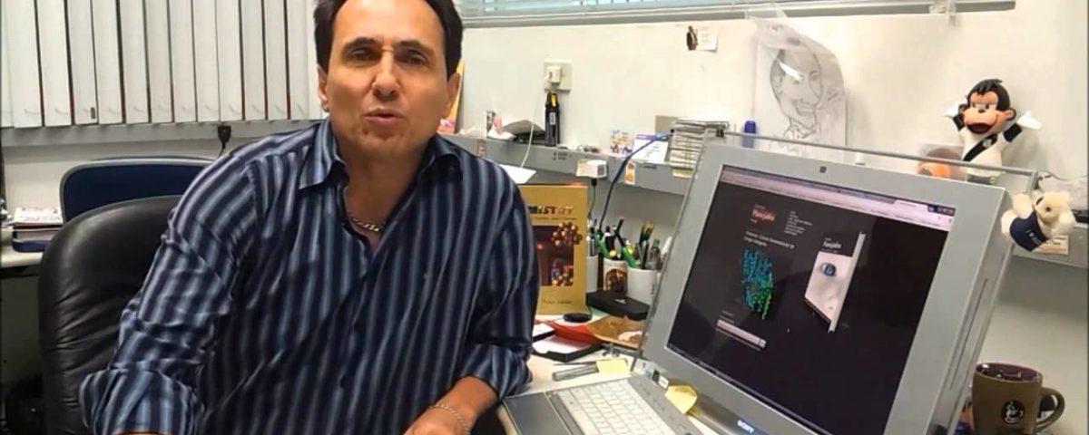 Marcos Eberlin: Cientista brasileiro fala sobre ciência na França