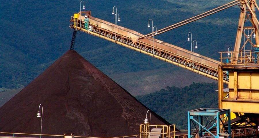 Brasil e Austrália seguem um caminho diferente no mercado mineral durante a pandemia
