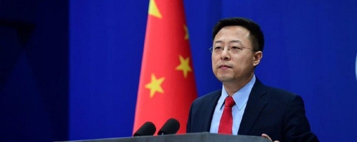 A luta da China contra o COVID-19 pode resistir ao teste do tempo, diz porta-voz