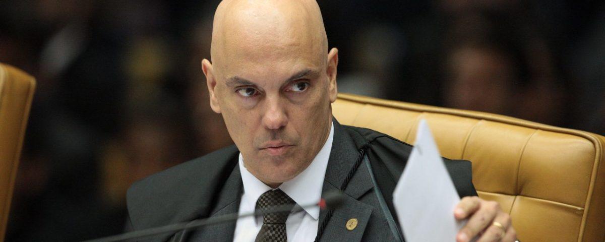 Moraes ordena que a pasta Health libere os dados da pandemia novamente