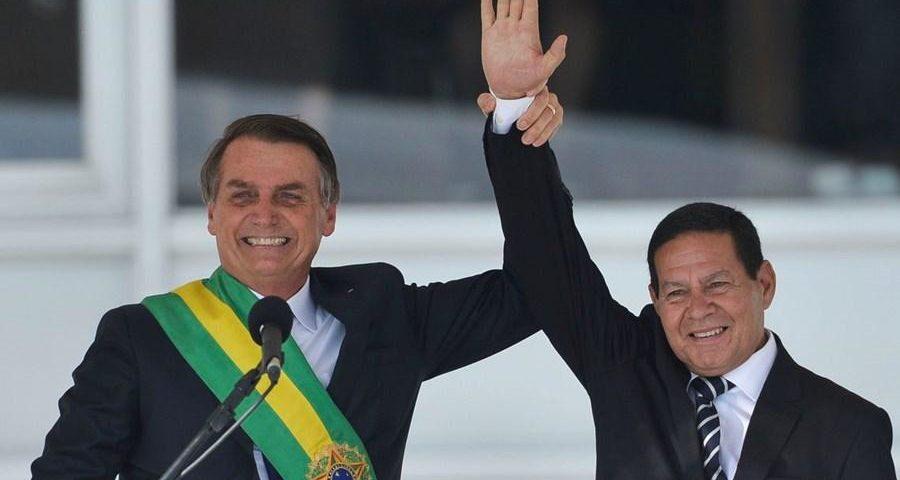 TSE começa a julgar ações contra Bolsonaro e Mourão: entender cada caso