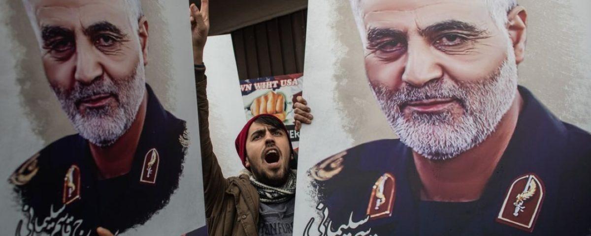 Irã para executar espião que deu informações aos Estados Unidos