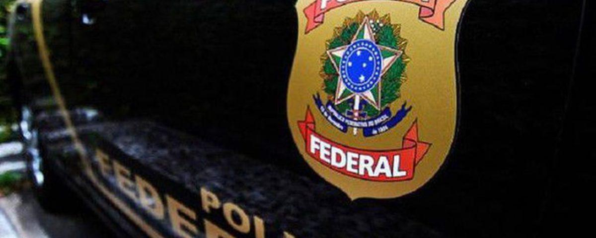 PF detona covidão em Recife