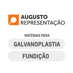 Augusto Representações Galvanopalstia