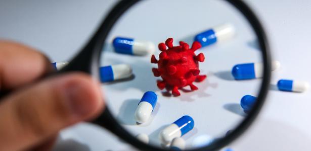 Equipe científica de ponta no Brasil para ajudar na busca por medicamentos gananciosos