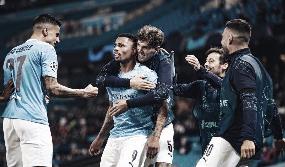 Em busca do título inédito, Manchester City e Lyon se enfrentam nas semifinais